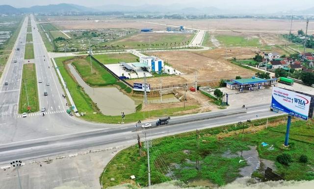 Doanh nghiệp Thái muốn đầu tư khu đô thị và công nghiệp hơn 1.300 ha ở Thanh Hóa - Ảnh 1.