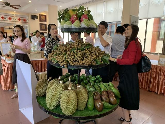 Đắk Lắk có 6 loại cây ăn quả được cấp mã số vùng trồng  - Ảnh 2.