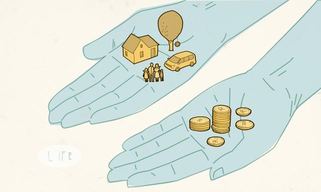 Tuổi trẻ kiếm tiền nhiều nhưng không chịu làm một việc, sau tuổi 50 bạn chắc chắn sẽ hối hận! - Ảnh 2.