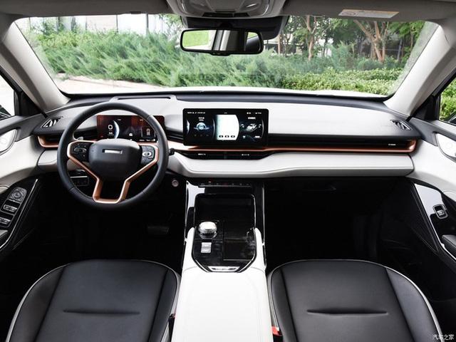 5 mẫu ô tô Trung Quốc giá rẻ, SUV 7 chỗ khá bảnh chỉ ngang giá Toyota Vios ở Việt nam - Ảnh 2.