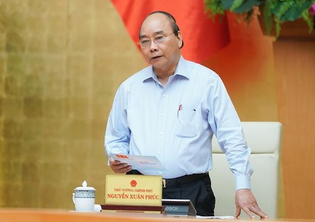 Thủ tướng yêu cầu xem xét mở lại đường bay thương mại quốc tế - Ảnh 1.