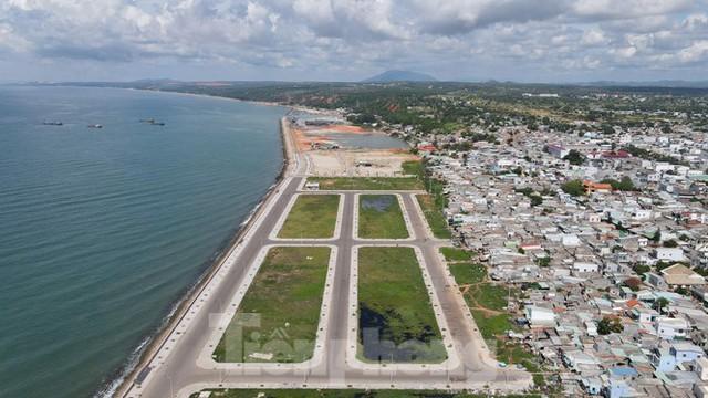 Bên trong siêu dự án 123ha ở Bình Thuận được giao đất thần tốc - Ảnh 1.