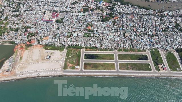 Bên trong siêu dự án 123ha ở Bình Thuận được giao đất thần tốc - Ảnh 2.