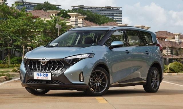 5 mẫu ô tô Trung Quốc giá rẻ, SUV 7 chỗ khá bảnh chỉ ngang giá Toyota Vios ở Việt nam - Ảnh 12.