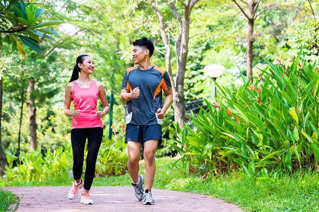 9 thói quen sống đơn giản nhưng lại cực tốt, chỉ cần tuân thủ mỗi ngày sẽ giúp bạn trẻ trung và sống lâu - Ảnh 3.
