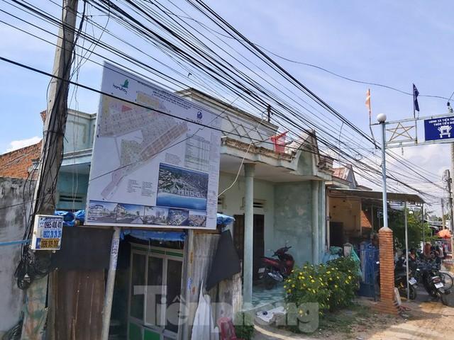 Bên trong siêu dự án 123ha ở Bình Thuận được giao đất thần tốc - Ảnh 3.