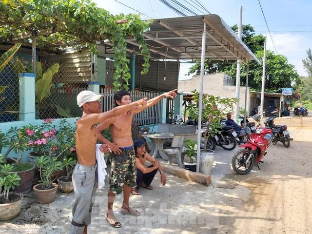 Bên trong siêu dự án 123ha ở Bình Thuận được giao đất thần tốc - Ảnh 18.