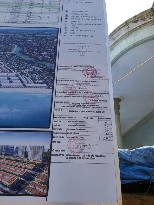 Bên trong siêu dự án 123ha ở Bình Thuận được giao đất thần tốc - Ảnh 4.