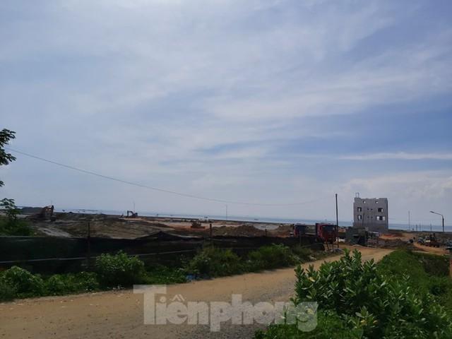 Bên trong siêu dự án 123ha ở Bình Thuận được giao đất thần tốc - Ảnh 6.