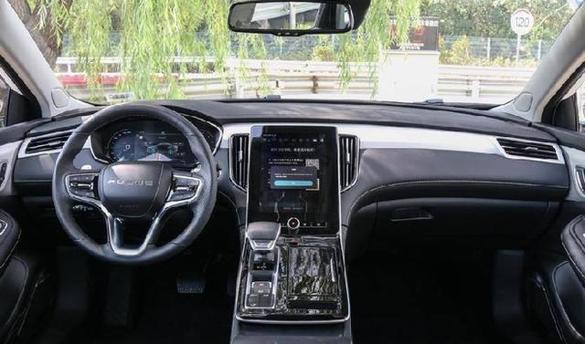 5 mẫu ô tô Trung Quốc giá rẻ, SUV 7 chỗ khá bảnh chỉ ngang giá Toyota Vios ở Việt nam - Ảnh 7.