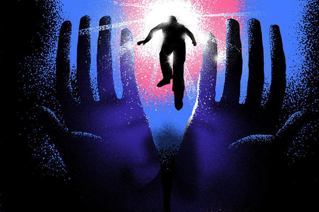 Những con số gây sốc về tự sát trên thế giới: Nạn nhân trẻ nhất mới 6 tuổi, cứ 5 ngày lại có 1 thiếu niên tự kết liễu đời mình - Ảnh 1.