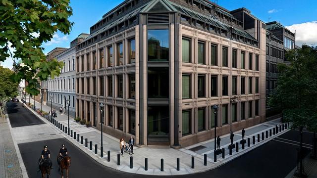 Norges Bank - Quỹ đầu tư lớn nhất thế giới với khoản đầu tư 500 triệu USD vào hàng chục cổ phiếu lớn trên TTCK Việt Nam - Ảnh 1.
