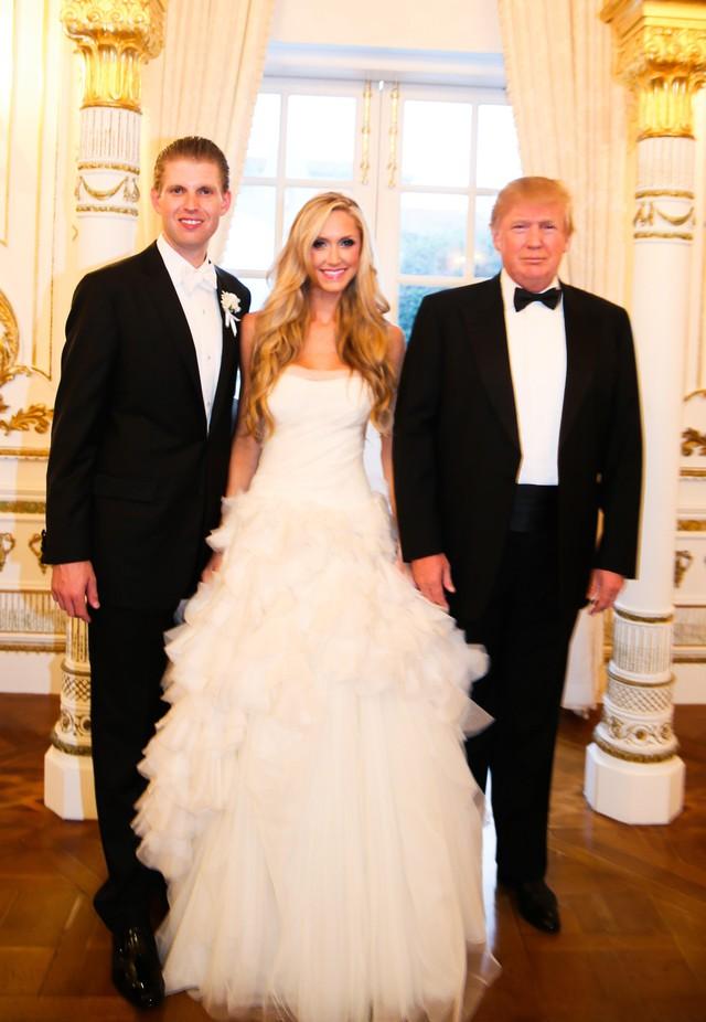 Điều ít biết về nàng dâu của Tổng thống Mỹ đang gây chú ý cộng đồng mạng, tài sắc vẹn toàn và đối nhân xử thế đầy khéo léo - Ảnh 3.