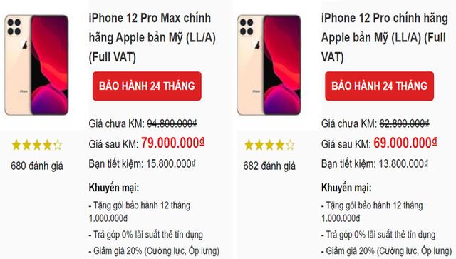 Thợ săn iPhone ở Hà Nội: iPhone 12 đầu tiên về Việt Nam khó có thể hét giá 200 triệu - Ảnh 3.