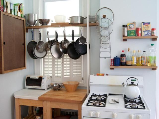3 ổ bệnh ẩn náu trong gian bếp của mọi gia đình, nếu không khẩn trương xử lý thì bạn và người thân đều có thể mắc nhiều loại bệnh nguy hiểm - Ảnh 4.