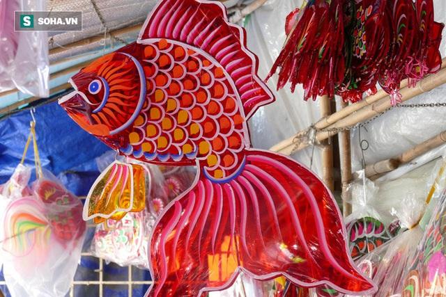 Đìu hiu xóm lồng đèn lâu đời ở Sài Gòn - Ảnh 5.