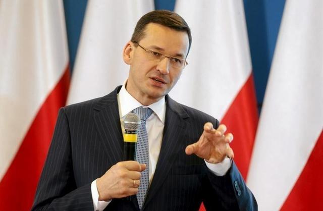 Ba Lan kêu gọi EU ngừng thực hiện Dòng chảy phương Bắc 2  - Ảnh 1.