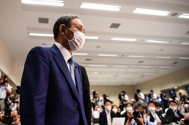 Cuộc sống lành mạnh của chính trị gia 71 tuổi sắp trở thành tân Thủ tướng Nhật Bản: Sáng đi bộ, đêm gập bụng, quyết tâm giảm 14 kg để tránh bệnh tật - Ảnh 4.