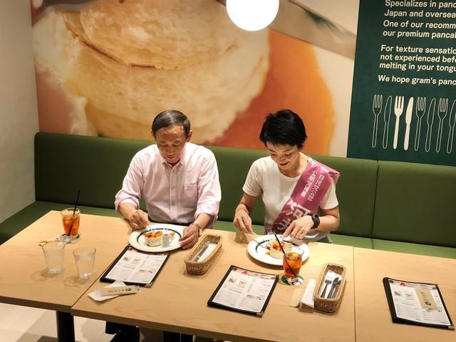 Cuộc sống lành mạnh của chính trị gia 71 tuổi sắp trở thành tân Thủ tướng Nhật Bản: Sáng đi bộ, đêm gập bụng, quyết tâm giảm 14 kg để tránh bệnh tật - Ảnh 5.