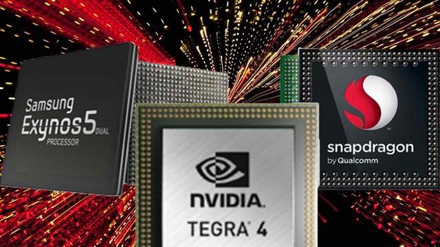 ARM khi về tay NVIDIA sẽ trở thành vũ khí kích hoạt một cuộc chiến tranh công nghệ khổng lồ - Ảnh 1.