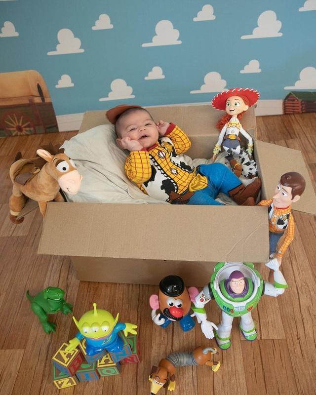 Mánh để các nhà sản xuất đồ chơi kiếm bộn tiền từ khách hàng - Ảnh 2.