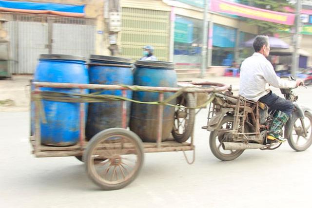 Băn khoăn hỗ trợ đổi xe máy cũ  - Ảnh 1.