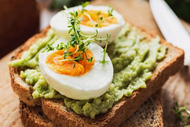 6 bí quyết để chung sống với căn bệnh mãn tính - tiểu đường: Vẫn đầy đủ dinh dưỡng mà không phải kiêng khem áp lực - Ảnh 1.