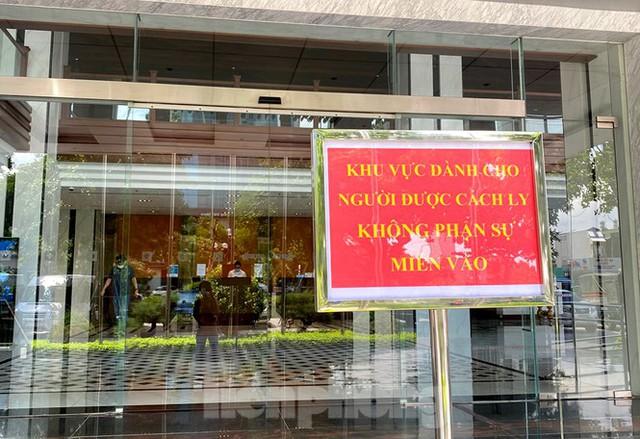 Khách sạn tại Hà Nội chuẩn bị ra sao khi được chọn làm nơi cách ly có thu phí - Ảnh 14.