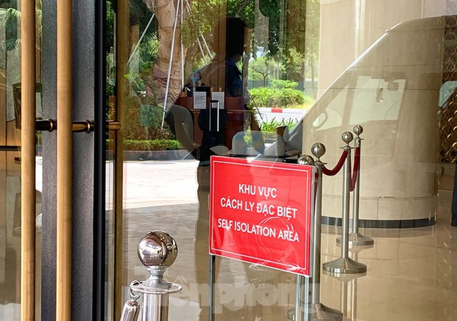 Khách sạn tại Hà Nội chuẩn bị ra sao khi được chọn làm nơi cách ly có thu phí - Ảnh 6.