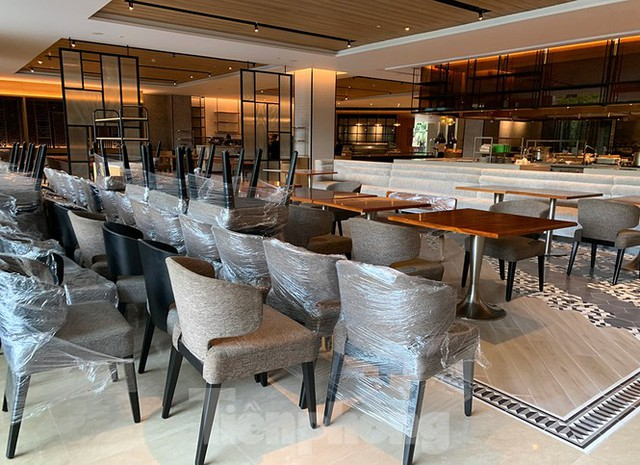 Khách sạn tại Hà Nội chuẩn bị ra sao khi được chọn làm nơi cách ly có thu phí - Ảnh 7.