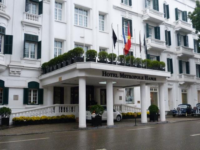 4 khách sạn 5 sao tại Hà Nội được chọn làm nơi cách ly có thu phí: View đẹp, đầy đủ tiện nghi, đảm bảo an toàn phòng chống dịch - Ảnh 3.