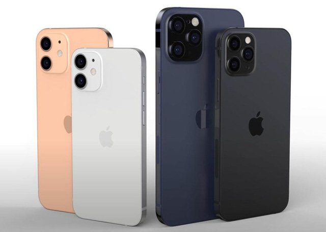 """Loạt điện thoại 5G giá rẻ sẽ """"đối đầu"""" với tân binh iPhone 12 - Ảnh 1."""