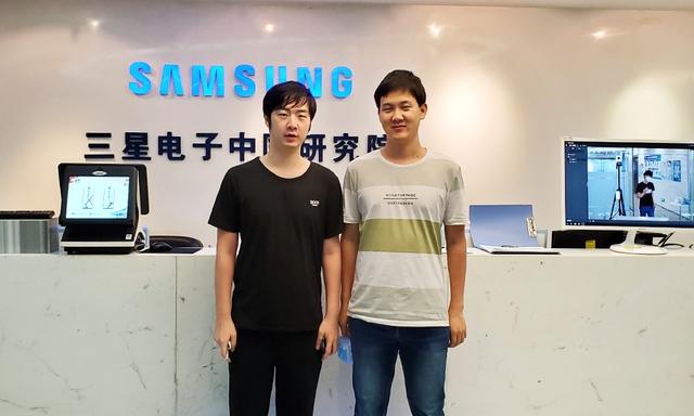 Giành chiến thắng tại các cuộc thi AI, Samsung chứng minh vị thế tiên phong về đầu tư phát triển R&D trong lĩnh vực công nghệ quốc tế - Ảnh 2.