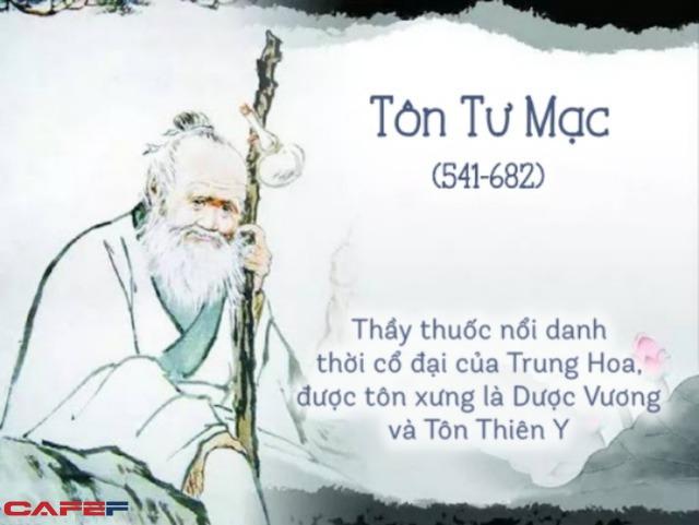 Thần nổi tiếng Trung Hoa, thọ 141 tuổi để lại 13 bí quyết dưỡng sinh, chỉ mất 15 phút mỗi ngày để nâng cao tuổi thọ  - Ảnh 1.