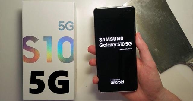 """Loạt điện thoại 5G giá rẻ sẽ """"đối đầu"""" với tân binh iPhone 12 - Ảnh 3."""