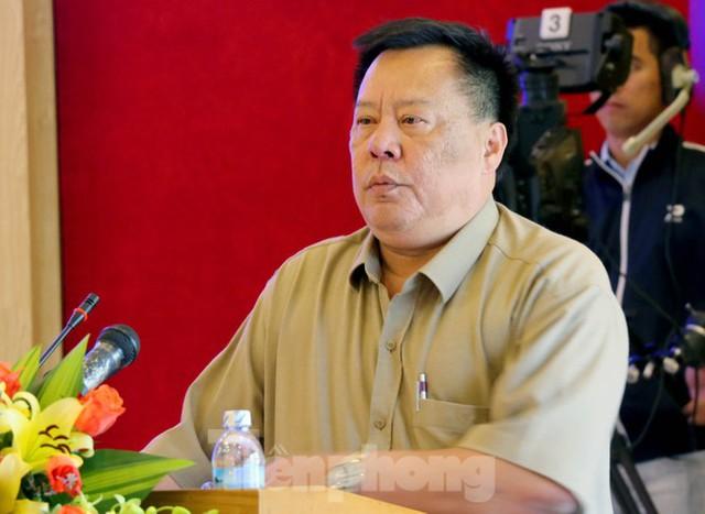 Khánh Hoà kỷ luật 3 Giám đốc sở  - Ảnh 2.
