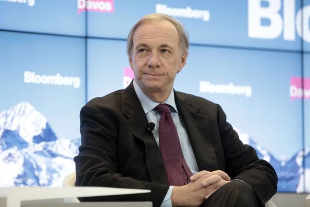 9 nhà quản lý quỹ đầu cơ giàu nhất nước Mỹ - Ảnh 2.
