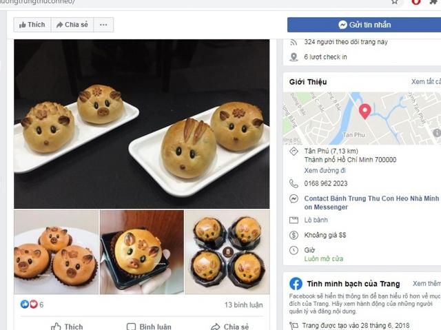 Ai quản lý chất lượng bánh Trung thu handmade bán online? - Ảnh 2.