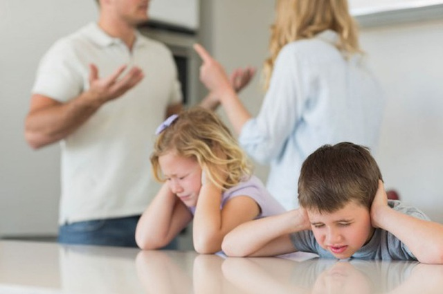 Gia đình bất hòa, đây sẽ là 4 kết cục khó tránh: Ai đã kết hôn đều nên biết - Ảnh 1.