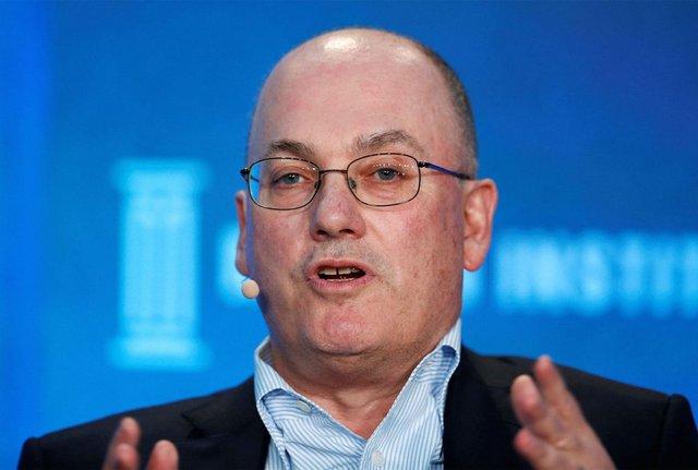 9 nhà quản lý quỹ đầu cơ giàu nhất nước Mỹ - Ảnh 4.