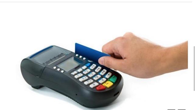 Chiếm đoạt hơn 1,8 tỷ đồng qua thanh toán thẻ POS - Ảnh 1.