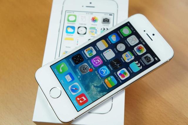 Loạt iPhone đầu tiên về Việt Nam có giá không tưởng - Ảnh 11.