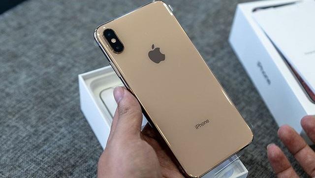 Loạt iPhone đầu tiên về Việt Nam có giá không tưởng - Ảnh 5.
