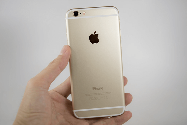 Loạt iPhone đầu tiên về Việt Nam có giá không tưởng - Ảnh 10.