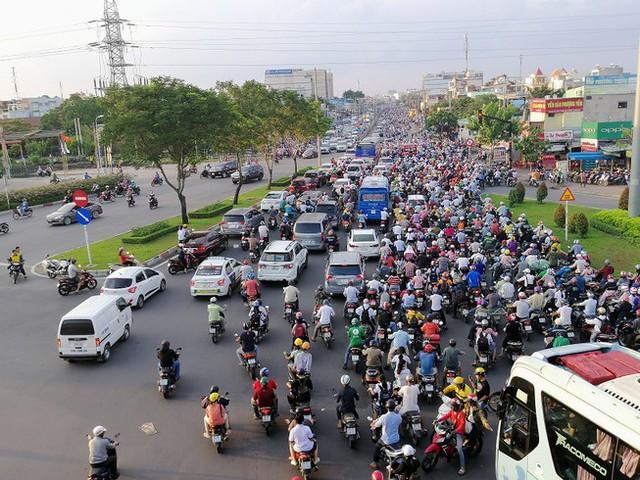 [Đánh Giá BĐS] Bên trong KĐT 10.000 tỷ ven sông Sài Gòn, một trong 3 bán đảo đẹp nhất Tp.HCM - Ảnh 8.