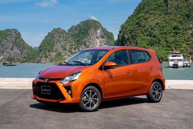 Điểm danh loạt ô tô giảm giá sập sàn trong tháng 9/2020 - Ảnh 2.