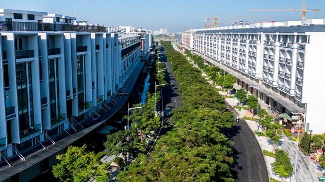 [Đánh Giá BĐS] Bên trong KĐT 10.000 tỷ ven sông Sài Gòn, một trong 3 bán đảo đẹp nhất Tp.HCM - Ảnh 3.