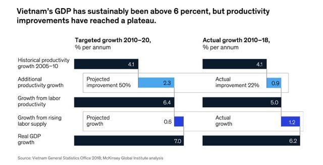McKinsey: Việt Nam không thể bỏ qua một cỗ máy tăng trưởng lớn nhưng chưa phát huy hết hiệu quả này! - Ảnh 2.