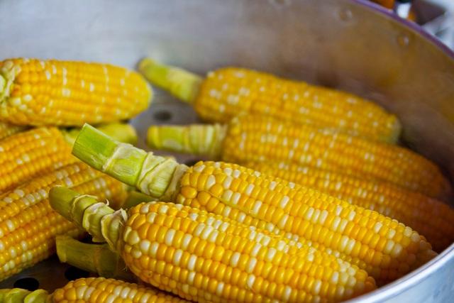 Loại lương thực giàu vitamin gấp 5-10 lần gạo và lúa mì, vừa chống ung thư lại tốt cho việc làm đẹp nhưng chị em nên ăn theo 2 cách sau để nhận trọn vẹn lợi ích - Ảnh 1.