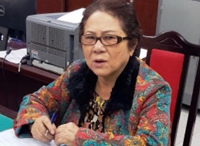 Phong tỏa tài khoản cựu Giám đốc Sở Tài chính TP HCM tại HSBC - Ảnh 1.
